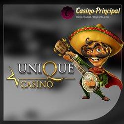 Découvrez Unique Casino en ligne